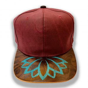 Blue Lotus Woodbrim